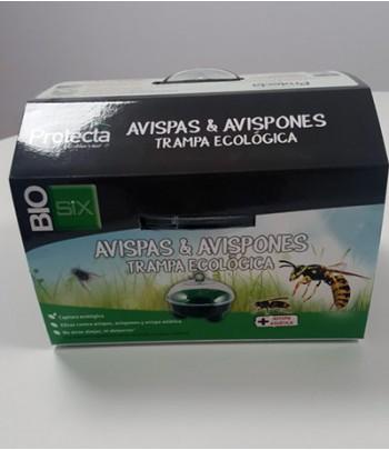 Trampa para avispas Avispaclac de Biosix