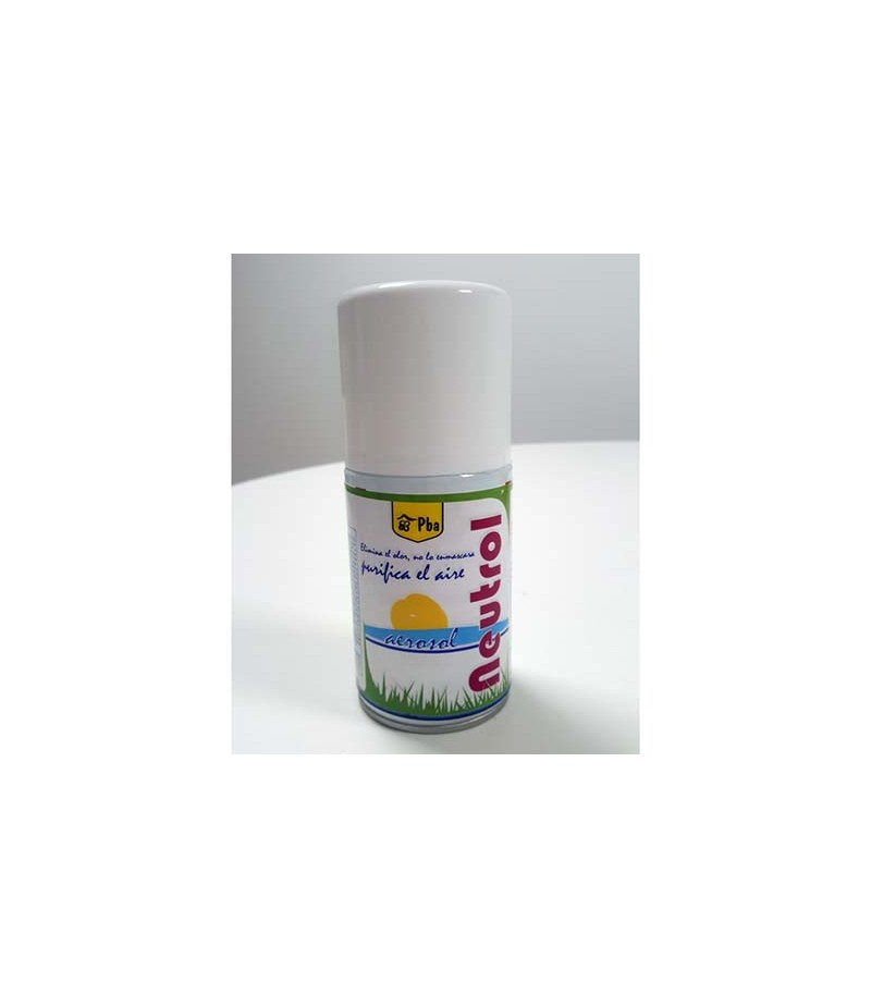 Eliminador de olores Neutrol aerosol 250 ml. - Eficacia Total